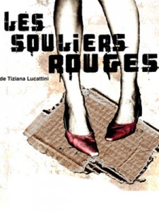 spectacle Les souliers rouges
